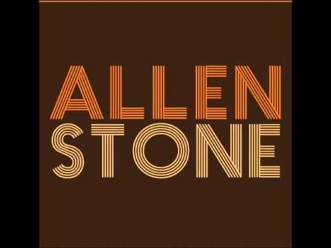 Allen Stone - Sleep