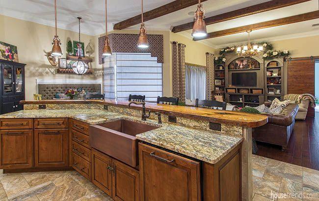 Jonas Brothers Texas Home Stunning Rustic Living Room: Best 20+ Open Floor Concept Ideas On Pinterest