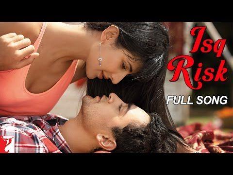 Isq Risk - Full Song   Mere Brother Ki Dulhan   Imran Khan   Katrina Kaif