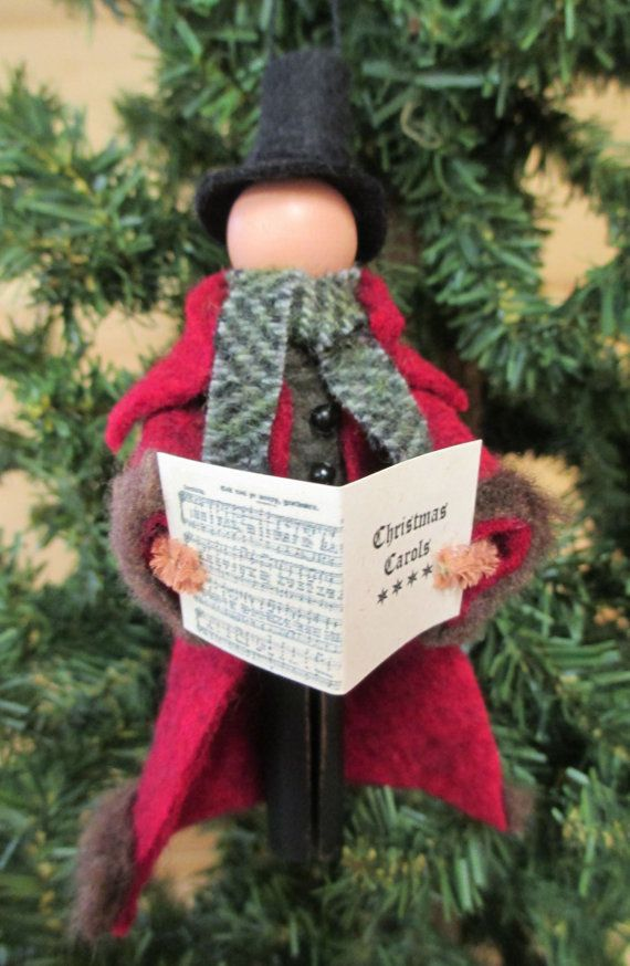 Hey, I found this really awesome Etsy listing at https://www.etsy.com/listing/194212465/christmas-caroler-gentleman-ornament