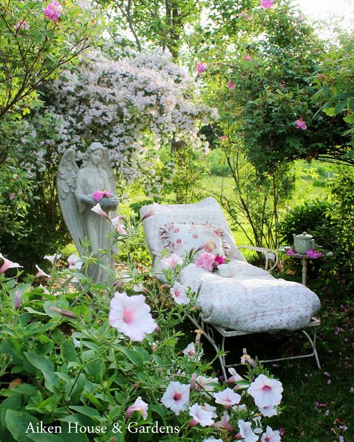 Aiken House U0026 Gardens Nice Statue For My Magic Garden