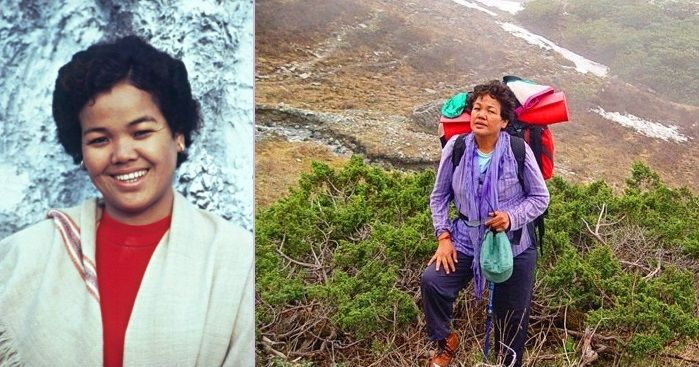The Mountaineer Bachendri Pal – The First Indian Woman To Climb Mount Everest: #InspirationalStory #BeAnInspirer