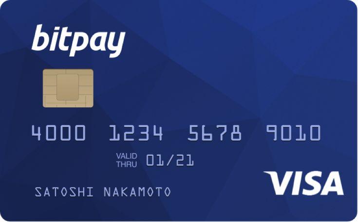 5 Best Bitcoin Debit Cards Review and Comparison Visa