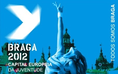 Braga: 'European Youth Capital 2012'