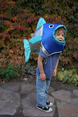 1000 images about fish costume on pinterest better for Puffer fish costume