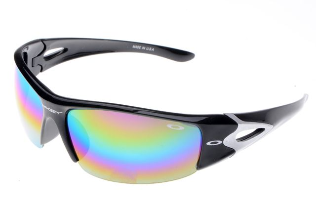 #Share #Oakley Oakley Fast Jacket Semi-Rimless Black AUW Have A Treat Reputation