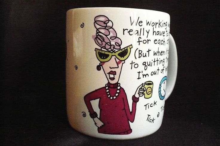 Funny Office Coffee Mugs Am Not Bossy Just Know What You Should Be