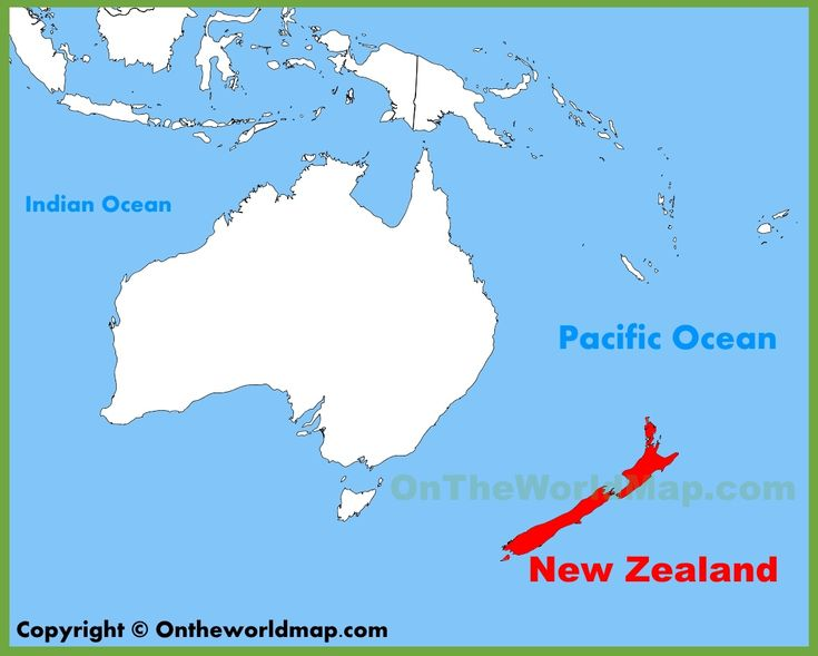 Location: Oceania, islands in the South Pacific Ocean, southeast of Australia