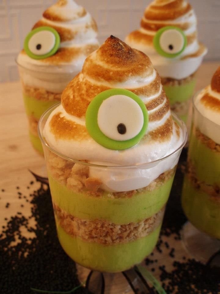 nests halloween jello worm and spider nests recipes dishmaps worms ...