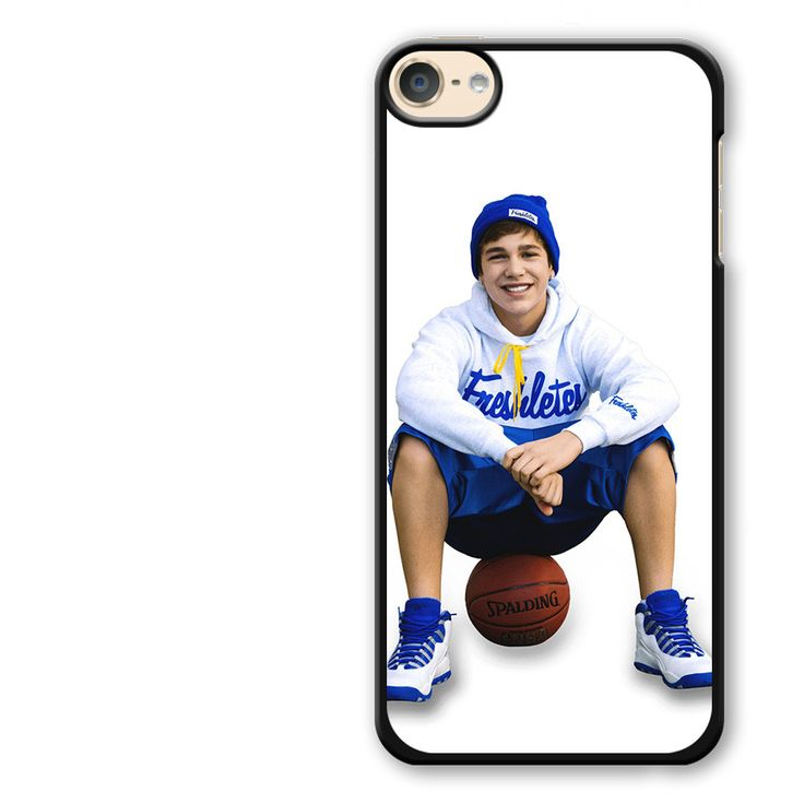AUSTIN MAHONE iPod Touch 6 Case