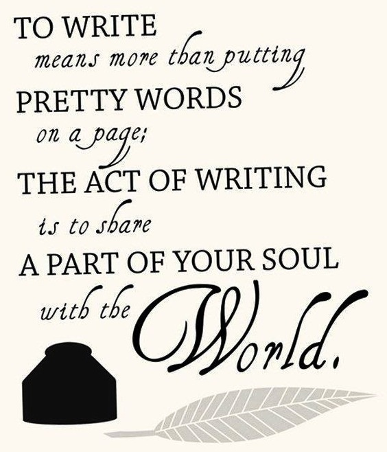 .Shared, Old Book, Be A Writers, Soul, Writing Tips, Creative Writing, Writing Inspiration, Writing Life, Inspiration Quotes