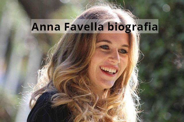 Anna Favella biografia: carriera e vita privata - https://www.wdonna.it/anna-favella-biografia/74350?utm_source=PN&utm_medium=WDonna.it&utm_campaign=74350