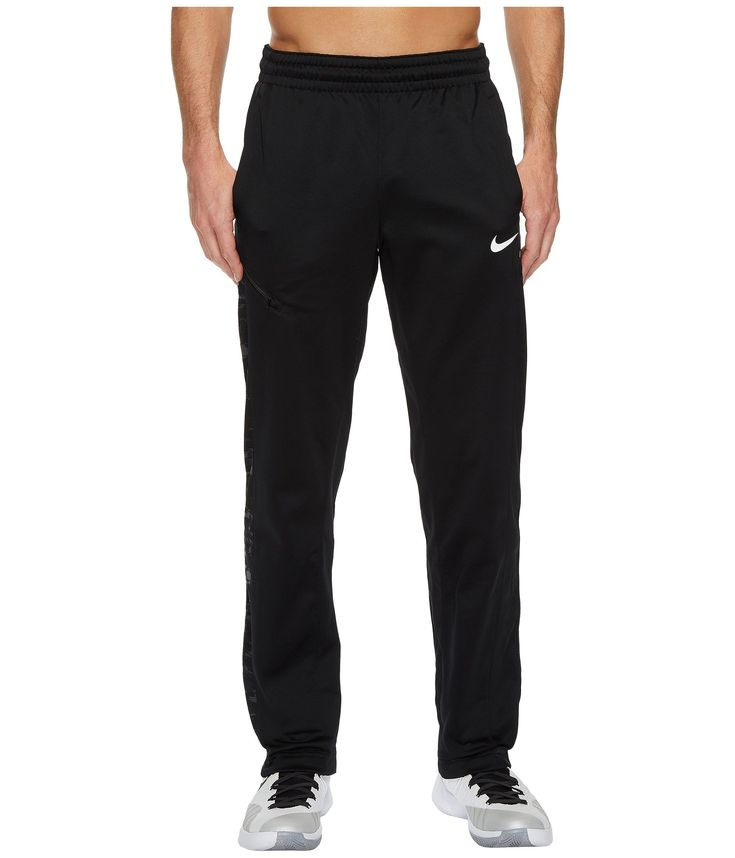 NIKE Therma Elite Basketball Pant. #nike #cloth #