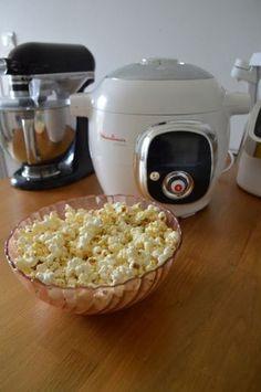 Pop Corn Cookéo