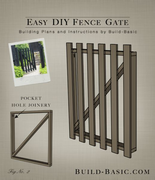 25 Best Ideas About Diy Gate On Pinterest Baby Gates