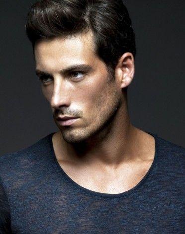 Joao Pedro, Portuguese model