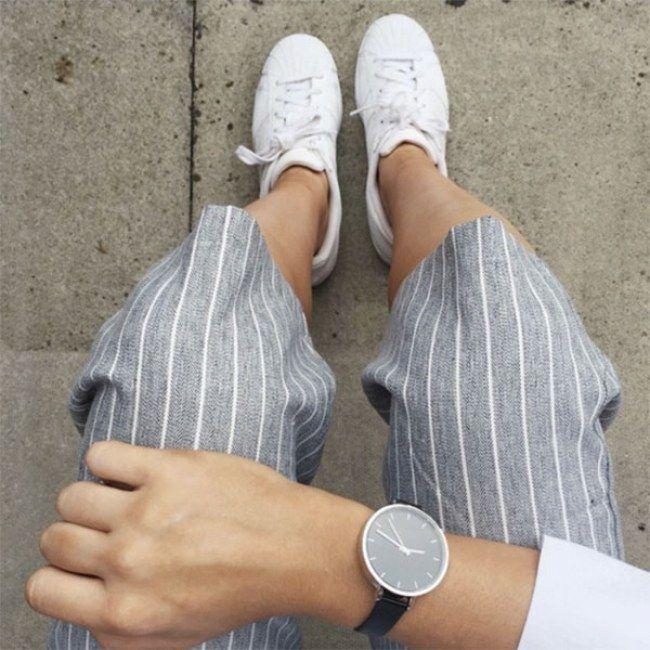 Flat shoes: como trazer o conforto do look para o trabalho