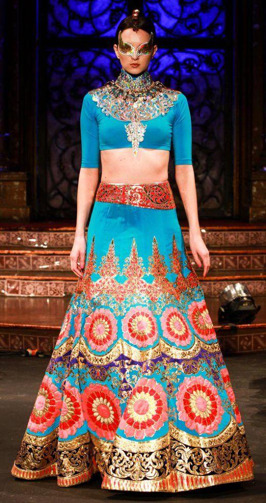 Freelance fashion designer & Fashion Business consultant at Fuel4Fashion. My favorite fashion designer : Manish Arora    Fuel4Fashion