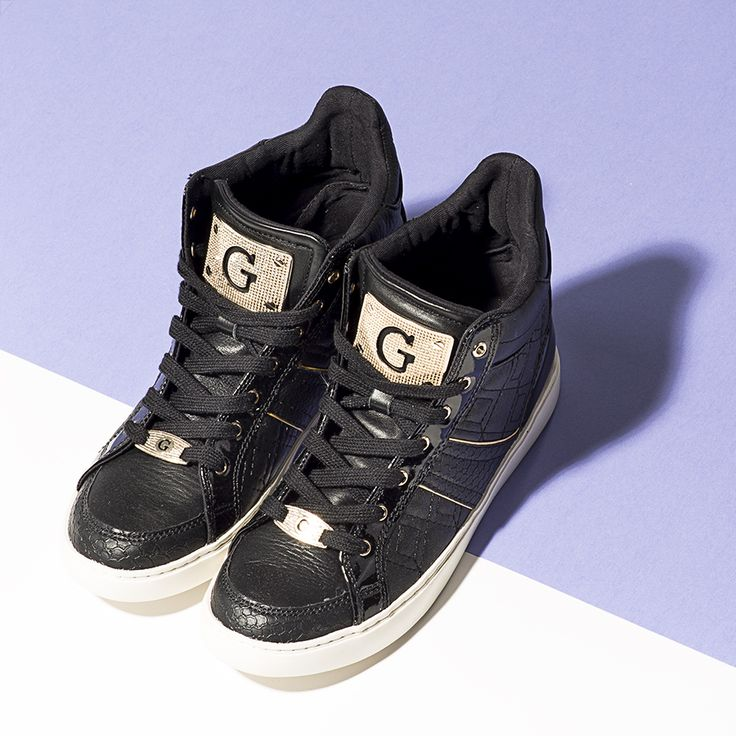 #jeansstore #jeansstorecom #newcollection #fallwinter14 #fw14 #guess #shoes #trainers