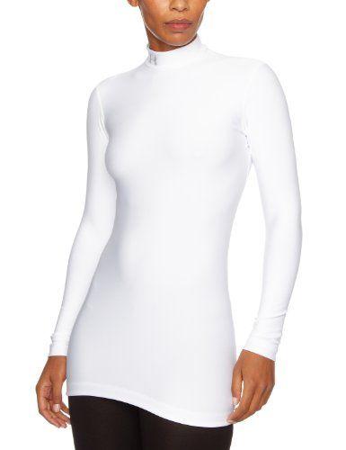 Under Armour Women's UA ColdGear® Long Sleeve Compression Mock $36.48 (50% OFF)