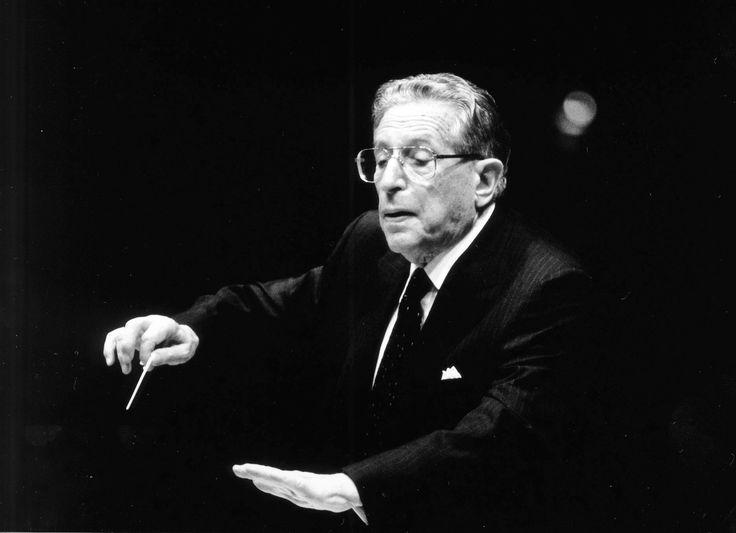 Kurt Sanderling (1912-2011)