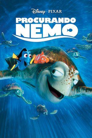 Procurando Nemo -  Nas profundezas da Grande Barreira de Coral, Marlin, um peixe-palhaço superprotetor, embarca em uma perigosa missão para resgatar o seu amado filho Nemo, que é capturado por um mergulhador. Ao lado da sua amiga Dory, Marlin fica diante de um oceano cheio de personagens cômicos durante a sua jornada para encontrar o Nemo.