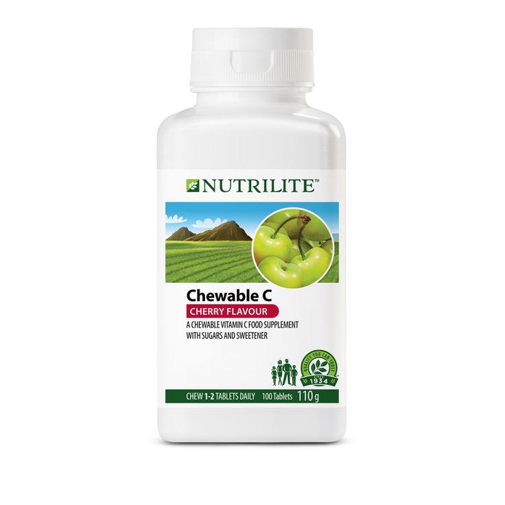 7 best benefits of nutrilite chewable acerola concentrate