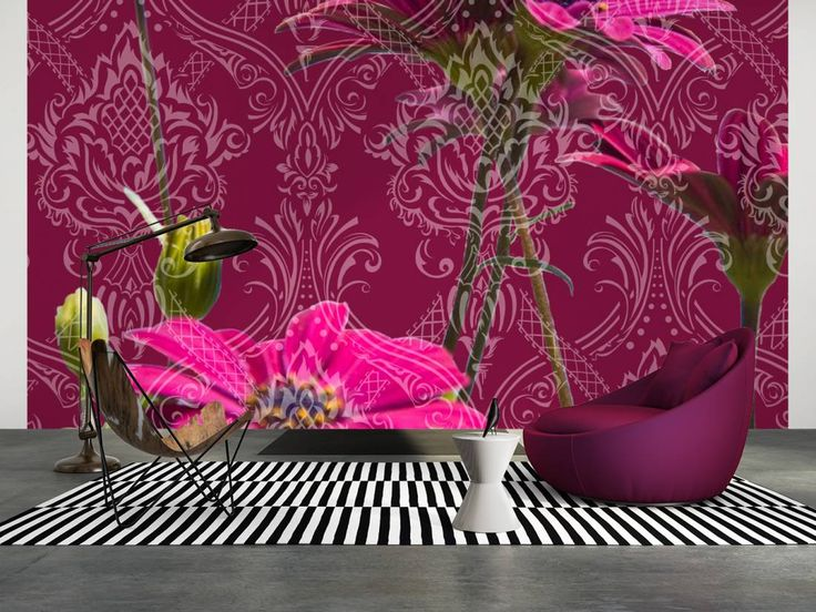 Die besten 25+ Bildtapete Ideen auf Pinterest 3d Tapete für - wandbilder wohnzimmer grun