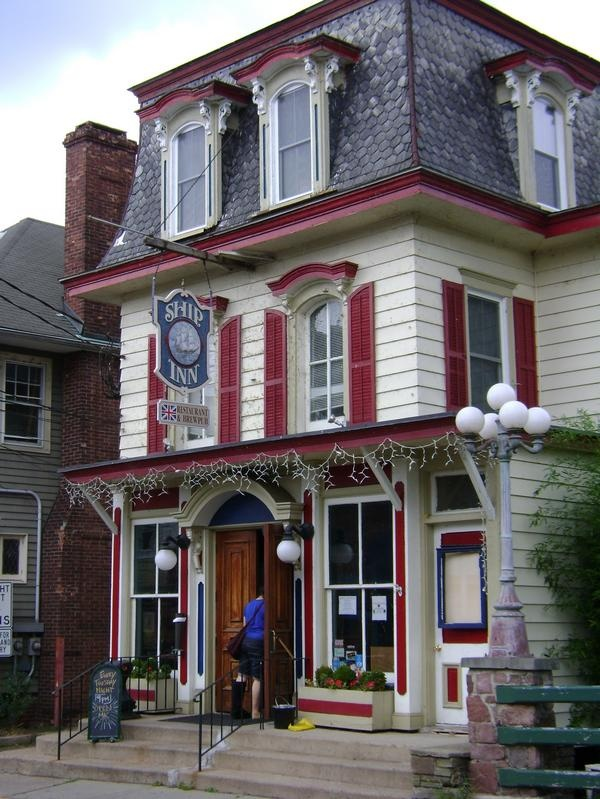 46 best images about milford nj on pinterest pump for Milfords fish house