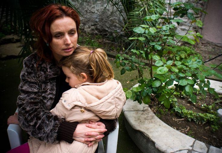 Study: Postpartum Depression Lasts Longer Than You Think - Andrea Nair