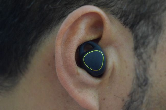 The thing I like the most about my  Samsung Gear IconX earbuds is that you…