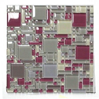 Everstone Magic Glass Mosaic Blends 19 - ABL Tile Centre