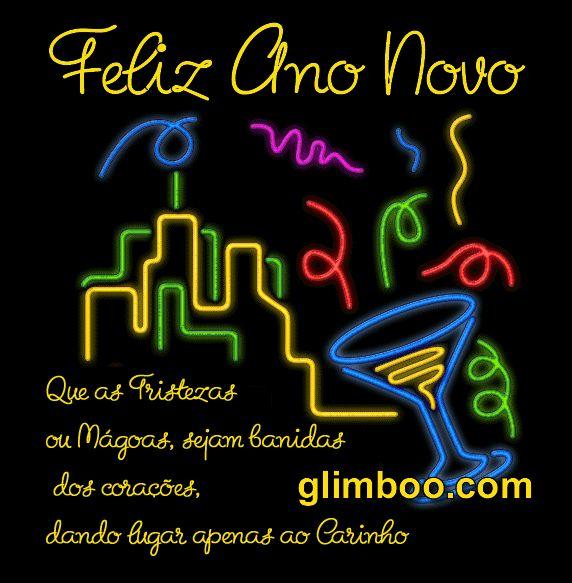 20 best Msg Ano Novo images on Pinterest Mensagens de natal, Boas