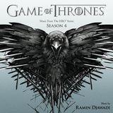 Game of Thrones: Season 4 [Original TV Soundtrack] [CD]