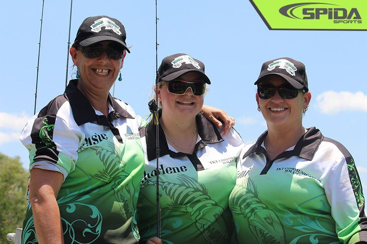 Sublimated Fishing Shirts for the Bad Ass barra Boozers http://spidasports.com.au/sublimated-fishing-shirts/