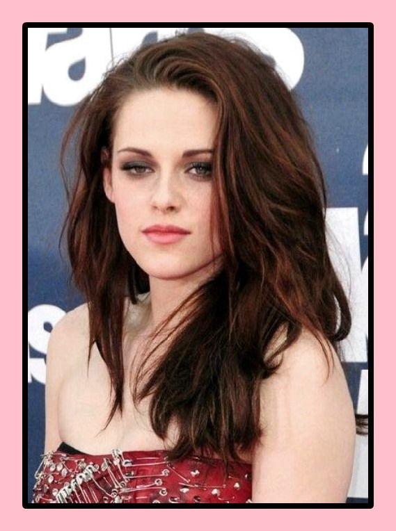 Haut haare helle farben braune welche Braune Haare: