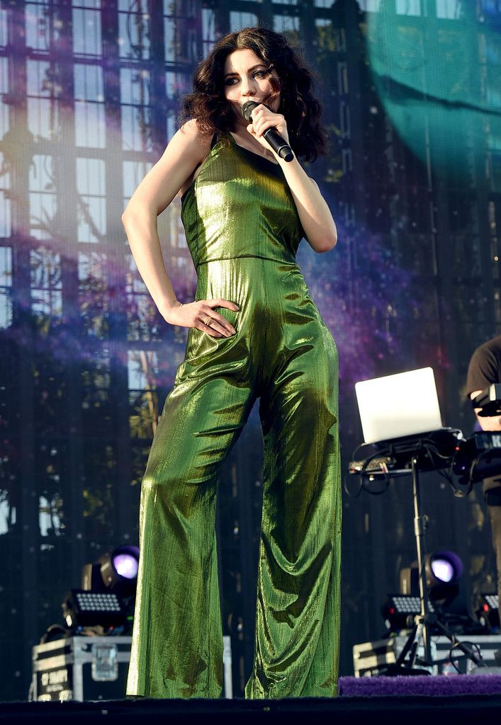 321 best ideas about Sup3rb MARINA DIAMANDIS on Pinterest ...
