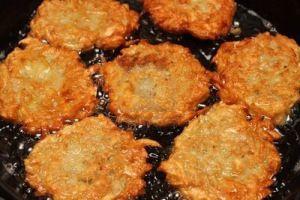 aardappel pannenkoeken