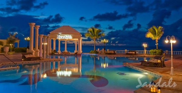 1000 Ideas About Caribbean All Inclusive On Pinterest