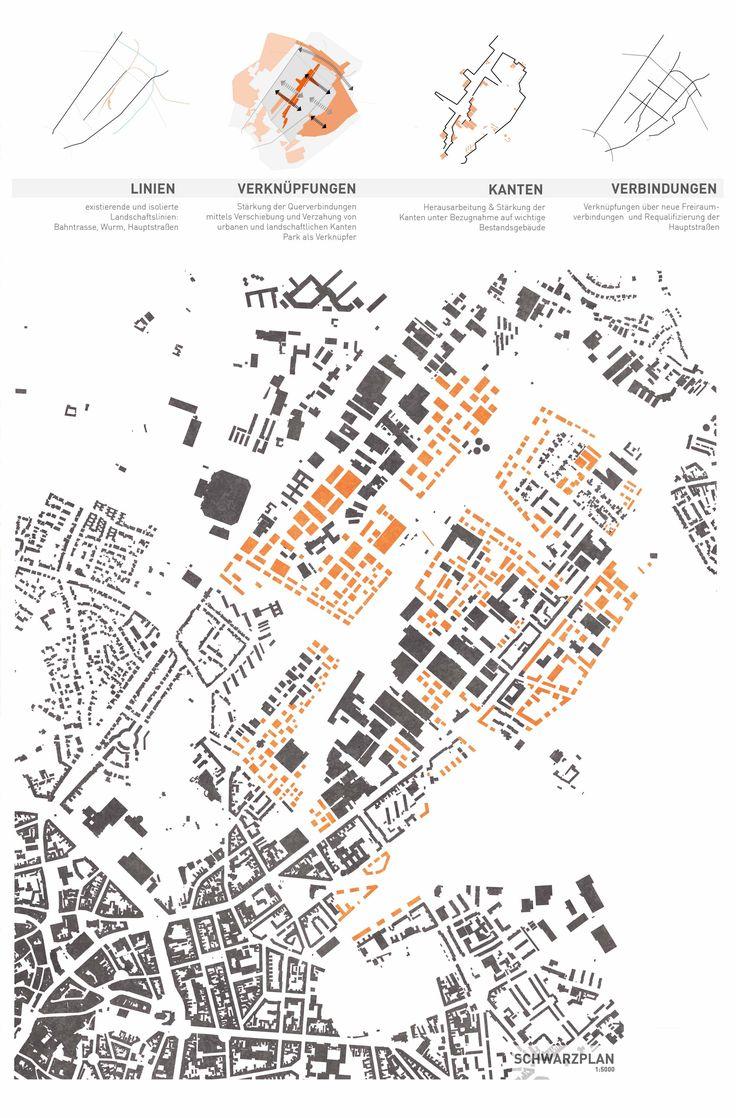 ein 1. Preis Städtebau: © Maurerlechner/Tröger/Hasenstab