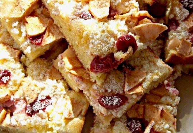 12 habkönnyű kefires sütemény
