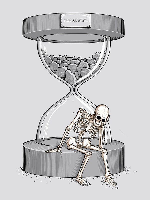 Yo, esperando el amor!!!...