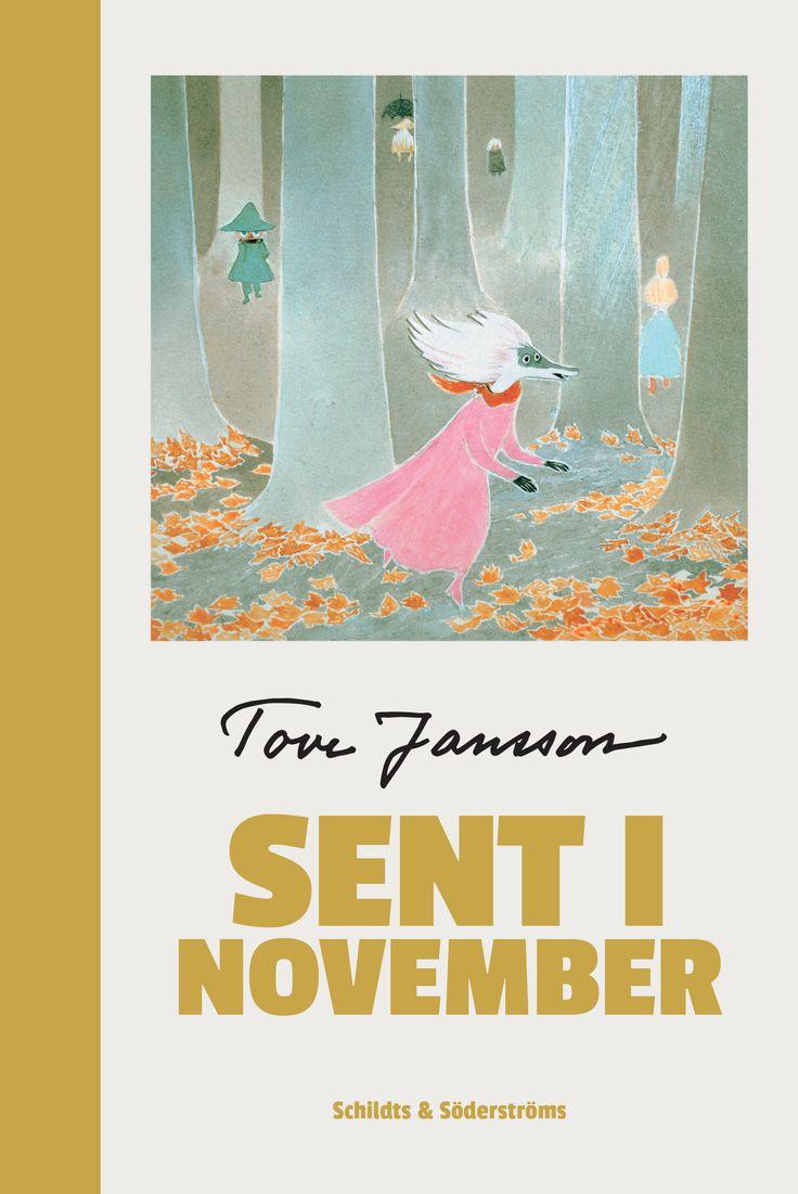 Sent i november / tove jansson