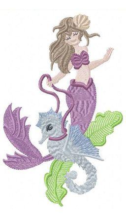 Kingdom of the Mermaids