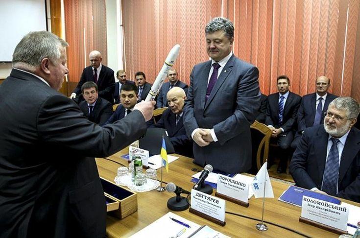 Саша Корпанюк: Украинский «Гром»! И сотни квартир…