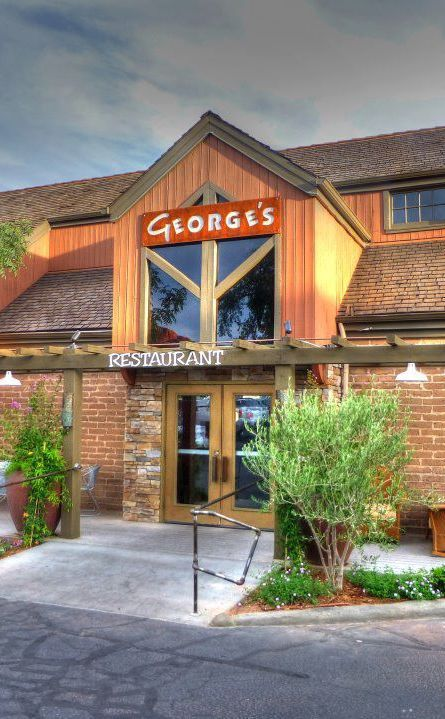 Kick-Off Show Wednesday, June 15th. George's Corner Restaurant Electric Witness featuring The Naturals