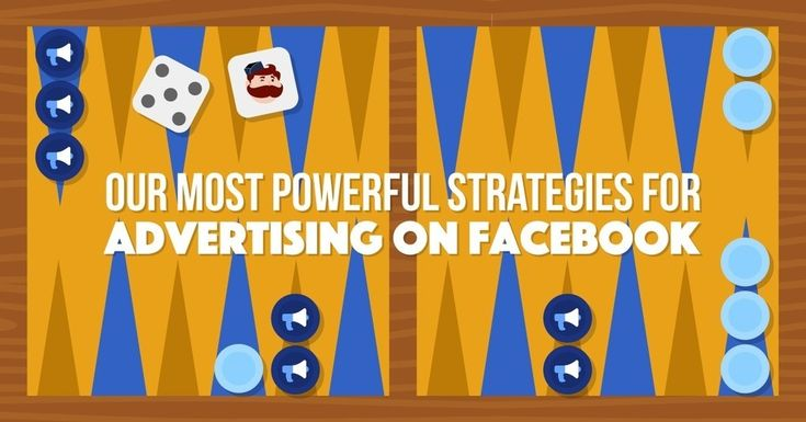 16 of Our Most Powerful Strategies For Advertising On Facebook #facebookads #facebookstrategies #advertisingonfacebook