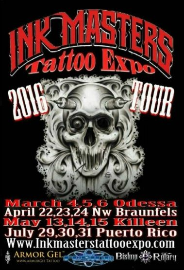 90 best 2016 world tattoo conventions images on pinterest for Tattoo shops in new braunfels