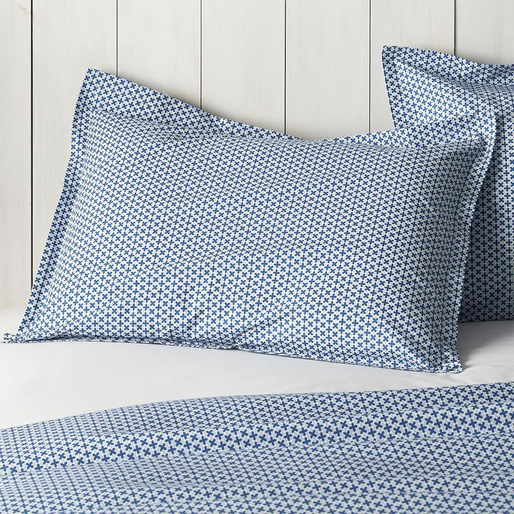 Lille Twin Duvet Cover  | Crate and Barrel