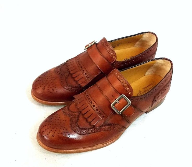 Luxus Damen Schuhe handgemacht Gr. 37 Francesco Benigno Halbschuhe Budapester | Kleidung & Accessoires, Damenschuhe, Halbschuhe & Ballerinas | eBay!